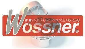 Wossner Porsche Cayman kit Piston forgé K9471