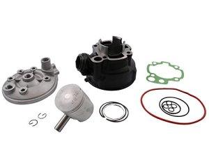 Kit cylindre 70cc 2EXTREME Sport pour BETA RR T 50cc, GENERIC Trigger, X Enduro, Moto à boite