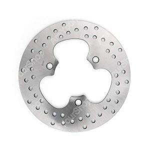 Areyourshop Rotor de disque de frein arrière pour S-Y-M JOYRIDE 125 01-02 150 01-02 200 2001-2009 GTS 200