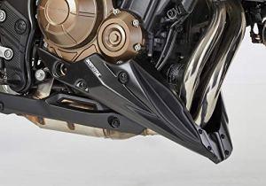 Bodystyle CB500F PC63 Spoiler bugspoiler Sportsline Orange