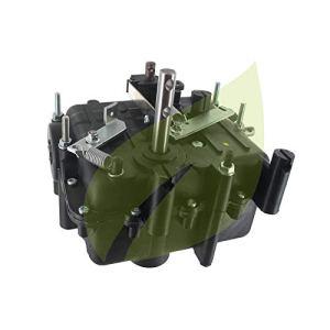 Boitier de transmission tondeuse HONDA, TIELBURGER, WEIGANG, 20001-VE1-T021-M1