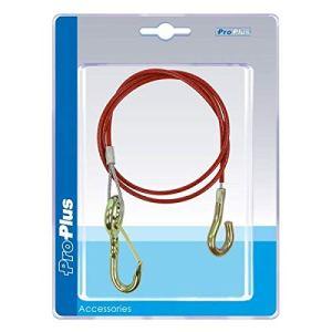 Câble de rupture 1m avec crochet dans blister