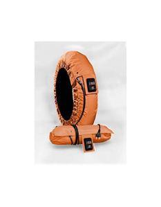 capit Couvertures chauffantes Suprema Vision Orange Taille M/XL