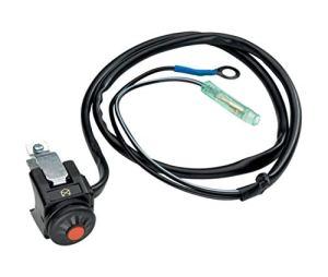 Compatible avec/Remplacement pour EXC/SX/SXF/XC/MXC/SMR-CONTACTEUR COUPE CIRCUIT-0616-0153
