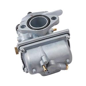 eastar Carburateur pour Mikuni 22mm VM Series Universal Round Slide VM22-133 1002-0048