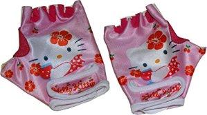 Hello Kitty gants bicyclette