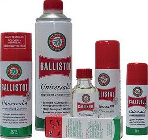 Huile universelle Ballistol 400ml Spray, 20ST.