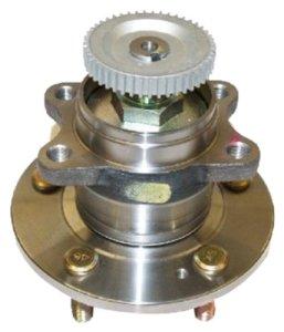 Japanparts KK-20317 Moyeu de roue