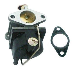 JRL Carburateur & Joint pour Tecumseh 640065A 640065 OHV110 / OHV115 / OHV120 / OHV125 / OHV130 / OV358EA / OVH135