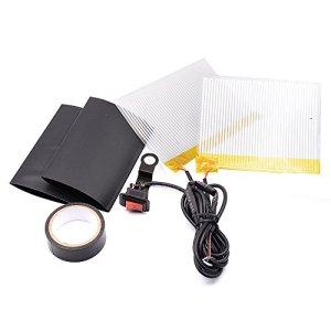 Larcele Moteur électrique chauffe-main chauffe chauffe kit chauffe-eau SBT-02
