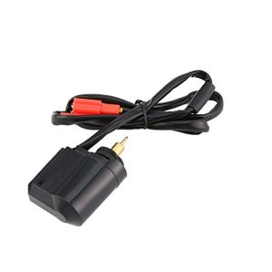 Le carburateur de scooter d'étranglement d'électron ajoute le starter électrique automatique de valve de Carb – noir