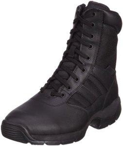 Magnum -Adult Panther 8.0 SZ, Chaussures sécurité mixte adulte, Noir (Black 069), 42