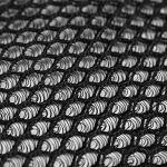 Moto Sunscreen Seat Cover Petits Trous Empêcher Bask Scooter Élastique Imperméable À l'eau Isolation Thermique Coussin Protéger Couverture