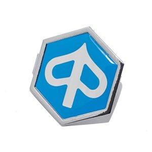 Piaggio Logo/emblème Panneau Avant–Différents modèles