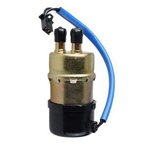 Pompe à essence Fuel Pump compatible avec Honda CBR 600 (1988-2000) CBR 900 RR (1992-1998) CBR 1000 F (1987-1991)