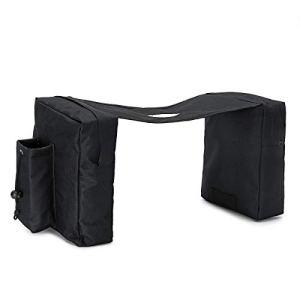 Sac en cuir imperméable à l'eau, Sacoche de réservoir d'essence moto avec sac à eau for motoneige VTT