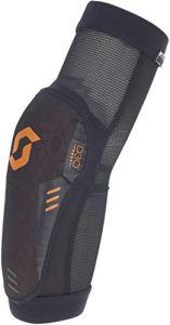 Scott 2020 Softcon 2 MX Motocross DH Protections coudes Noir/orange, xl
