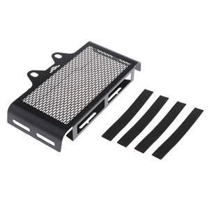 SDENSHI Protecteur de Grille de Radiateur Accessoires de Motos en Aluminium pour BMW R Nine T R9T 14-17