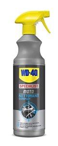 WD-40 33971 Spécialiste Moto Nettoyant Complet, 1 L