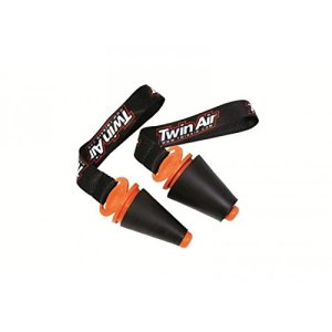 Bouchon d'echappement twinair fast fit pour 4 temps – Twin air 790538