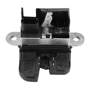 Coffre loquet de verrou – hayon du coffre arrière Couvercle de verrouillage Loquet Compatible avec/SEAT ALTEA/LEON II/III TOLEDO 1K6827505E