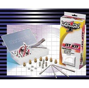Dynojet Research Jet kit Stage 11116