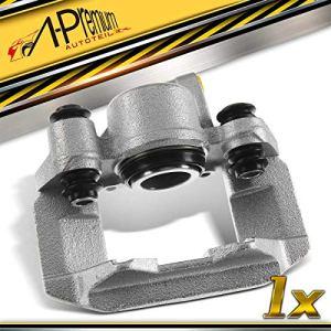 Étrier de frein arrière gauche pour Pajero Sport I K7 K9 2.5 TD 3.0 V6 2001-2008 MR307413