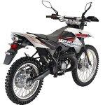Giannelli pot d'échappement pour KSR moto, Generic Trigger SM-X 34085hf–34696hf