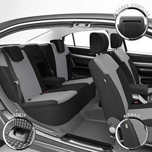 Housses Renault Mégane 3 (de 11/2008 à 2015)