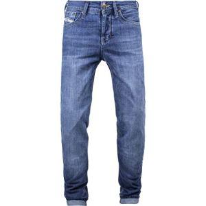 John Doe Original XTM | Pantalon de Moto avec Kevlar | Protecteurs insérés | Respirable | Jeans de Moto | Jeans en Denim Extensible