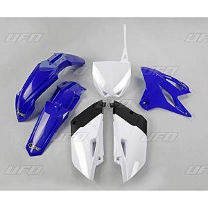 Ufo Kit plastiques Yamaha Yz 85 2015-2020 réplique 2015