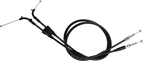 Yamaha YZF R6 câble d'accélérateur ou tirer des câbles à