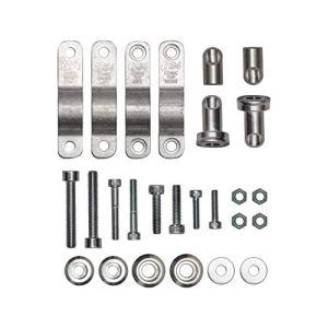 CIRCUIT RP047-098 Kit de montage protège-mains Fenix