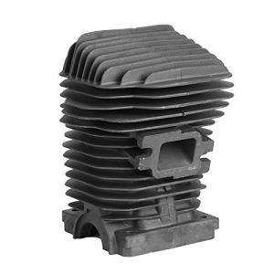 Ensemble de cylindre, accessoires de remplacement de bougie d'allumage de roulement à billes de piston de cylindre adaptés au connecteur de carter de rechange de bougie d'allumage STIHL MS210 230250