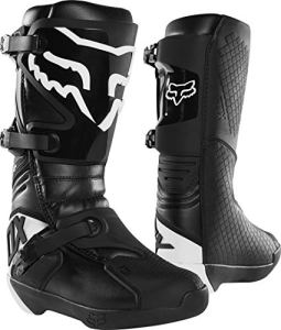 Fox Comp Boot (Blk) Black