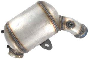 Fuel Parts DPF1006 Filtre à particules diesel