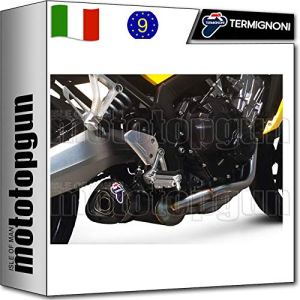 HOMCAT Relevance Carbone CC CB 650 2014 14 H131090CV + H131CAT