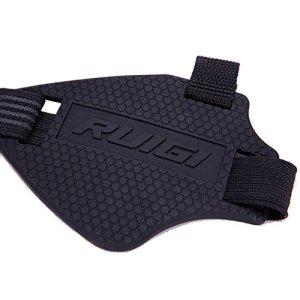 Housse de chaussure de moto, patin de protection anti-patinage, accessoires de moto Shifter Boots Shoe Protector Cover Gear