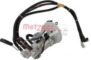 Metzger 2250211Capteur, niveau de carburant