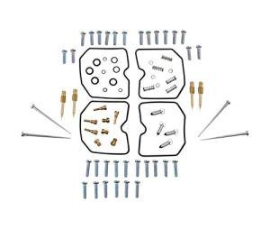 Compatible avec/Remplacement pour GSF 600 BANDIT – 96/99 – KIT REPARATION CARBURATEURS – 26-1663