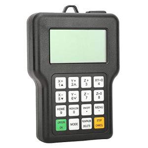 Contrôleur A11E USB CNC, système de contrôle de traitement de signal numérique de poignée