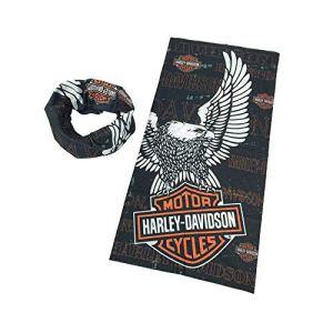 Dodo® Harley Davidson Bandana écharpe Multi position