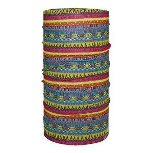 ebos multifonction écharpe ✓ Multi ✓ Bandana ✓ foulard ✓ différentes couleurs/Designs (Indian de toutes les couleurs)