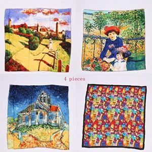 Écharpe Foulard en Soie for Femmes Serviette en Toile Salle climatisée Sun Shawl Nouvelle Serviette en Soie au ver à Soie printanière Châle (Color : G)