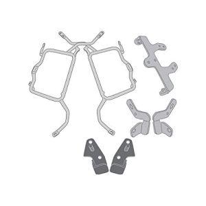 Givi PLR5127 Porte-Bagages latéraux tubulaires