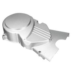 GOZAR Boîtier magnétique pour Moteur Gauche 110 CC 125 CC 140 CC
