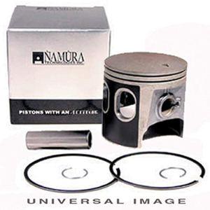 Kit Piston Namura pour Yamaha 125 YZ 1997 à 2001 / Diam 53,94