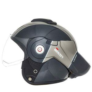 KSK Casque LOCKER Modulable Gris ECE R 22.05