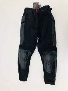 Lady Trousers 981033042C Pantalon en cuir pour femme compatible avec Ducati Company C2 Taille 42