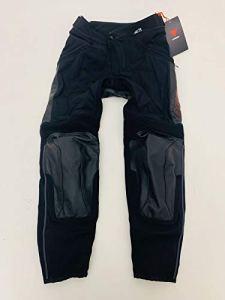 Mans Trousers 981032948 Pantalon en cuir pour homme compatible avec Ducati Company C2 Taille 48